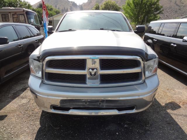 RAM 1500 2010 price $12,999