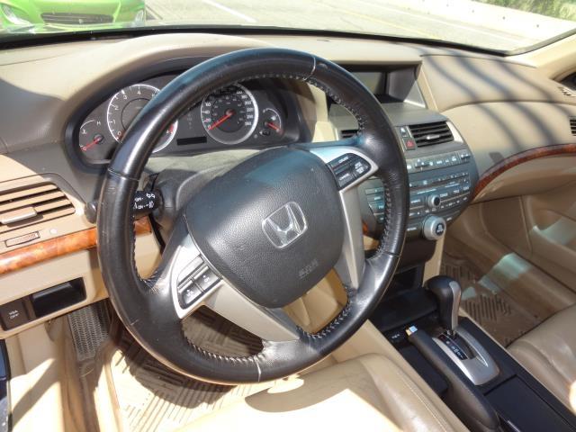 HONDA ACCORD 2009 price $10,999