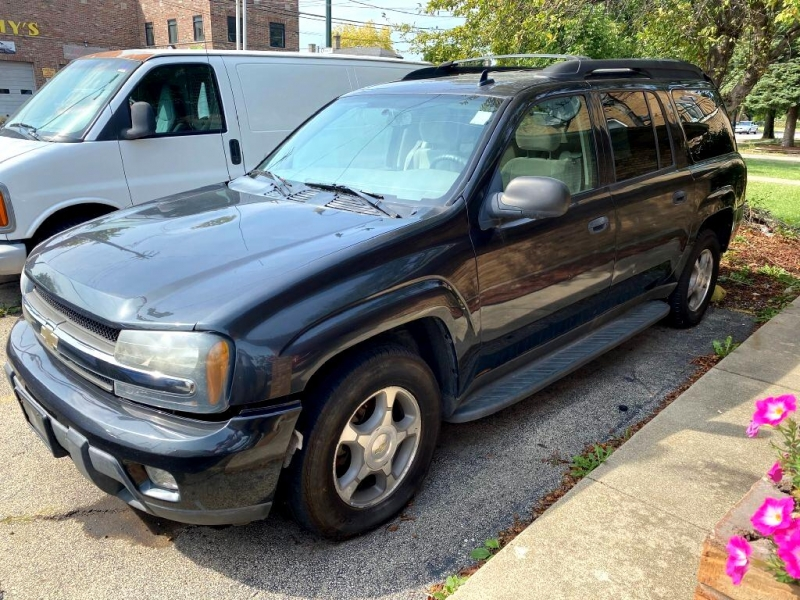 Chevrolet TrailBlazer 2006 price $2,995