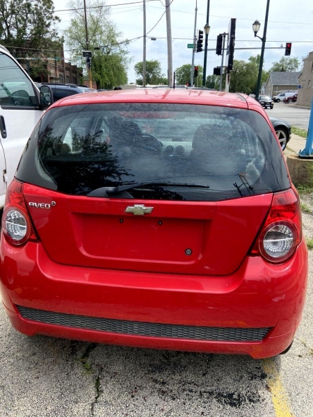 Chevrolet Aveo5 2011 price Call for Pricing.