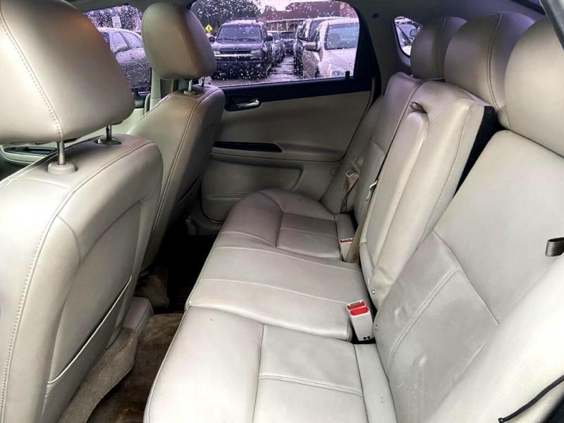 Chevrolet Impala 2011 price $6,495