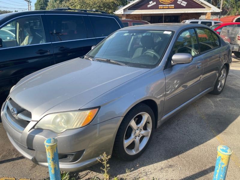 Subaru Legacy 2009 price $4,497