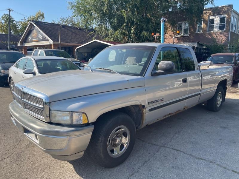 Dodge Ram 1500 2000 price $2,995