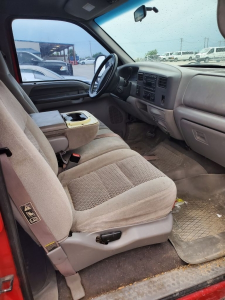 FORD F250 2001 price $6,000