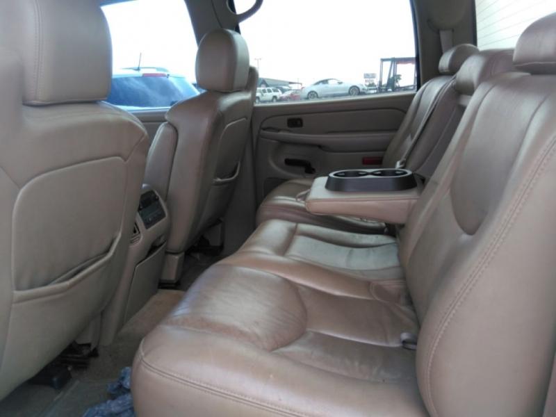 CHEVROLET SILVERADO 2500 2007 price $11,000