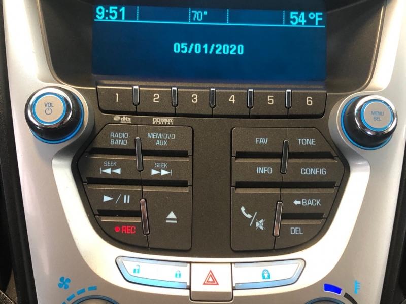 CHEVROLET EQUINOX 2010 price $7,500