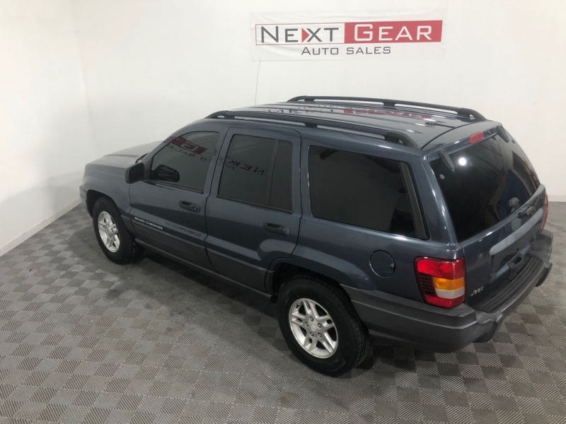 JEEP GRAND CHEROKEE 2004 price $3,999