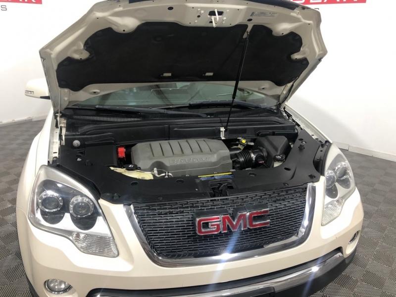 GMC ACADIA 2008 price $8,000