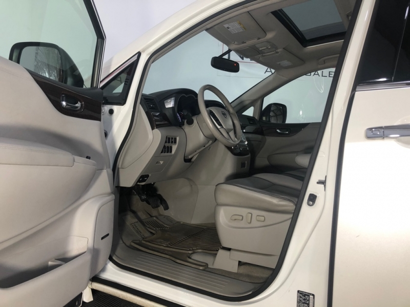 NISSAN QUEST 2012 price $8,900