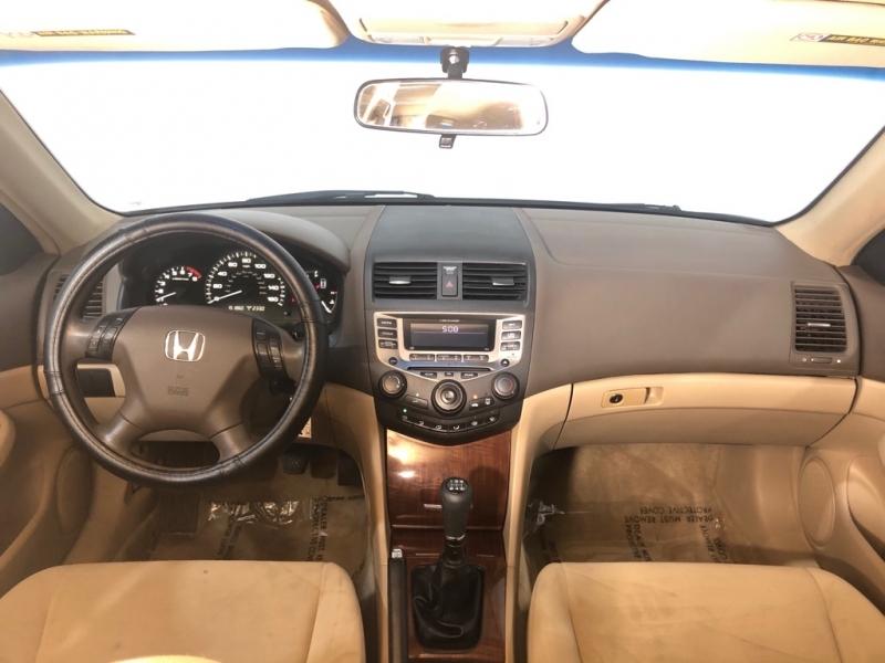 HONDA ACCORD 2007 price $5,900