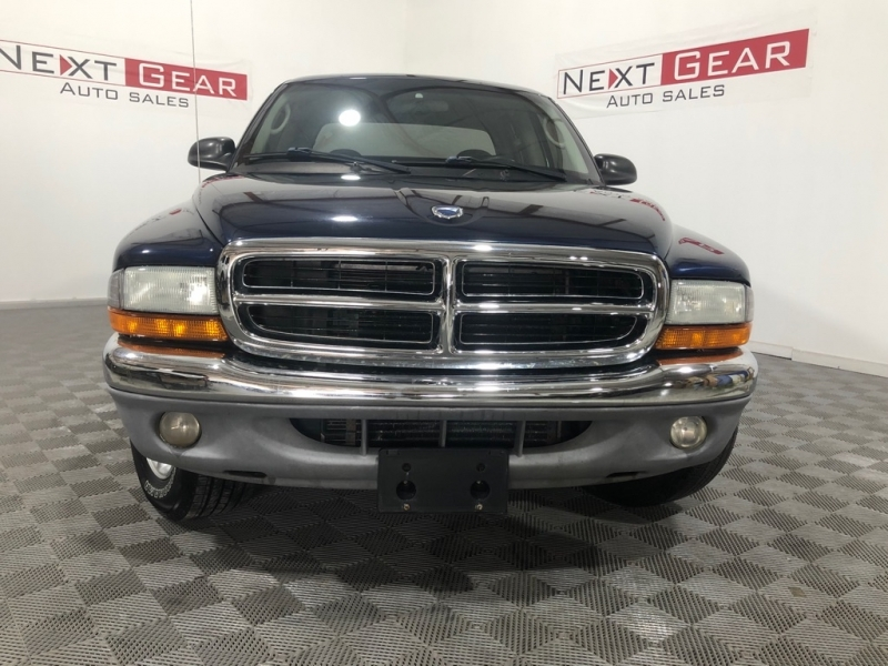 DODGE DAKOTA 2004 price $5,700