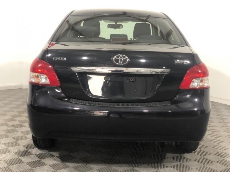 TOYOTA YARIS 2008 price $5,900