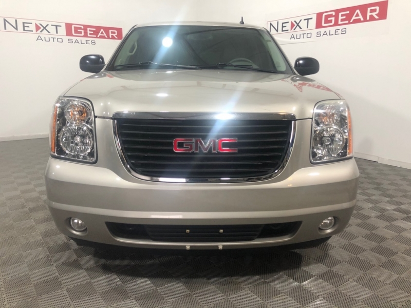 GMC YUKON XL 2008 price $14,800