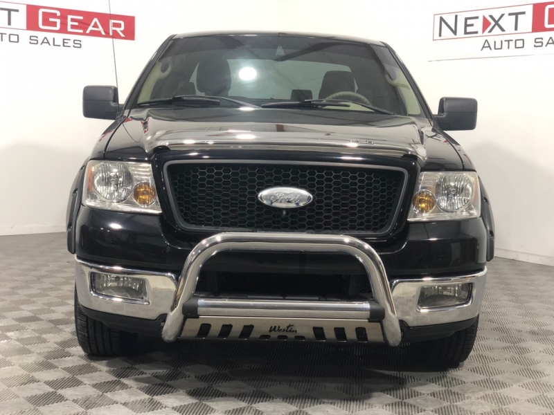 FORD F150 2005 price $9,800