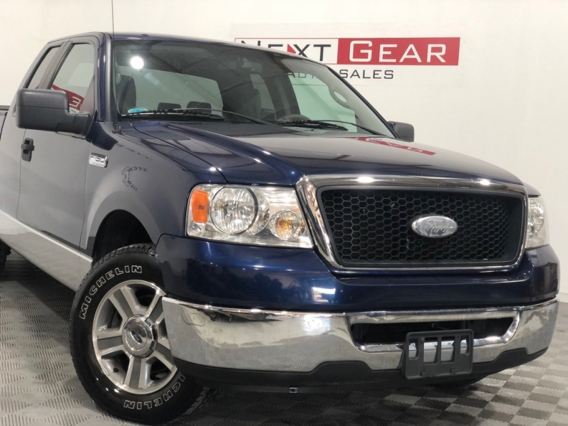 FORD F150 2007 price $10,000
