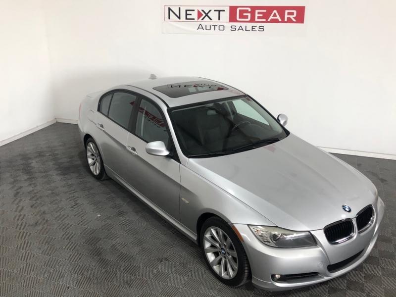 BMW 328 2011 price $9,000