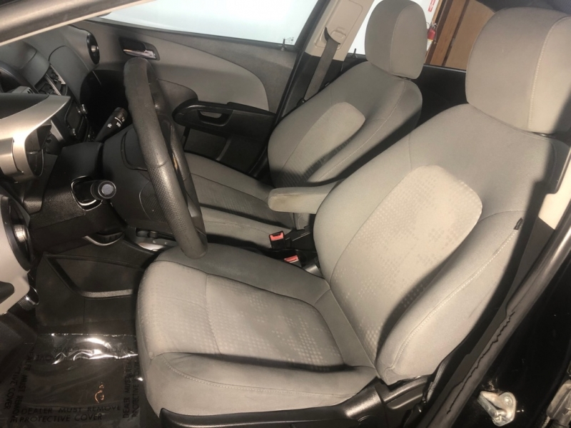 CHEVROLET SONIC 2012 price $5,500
