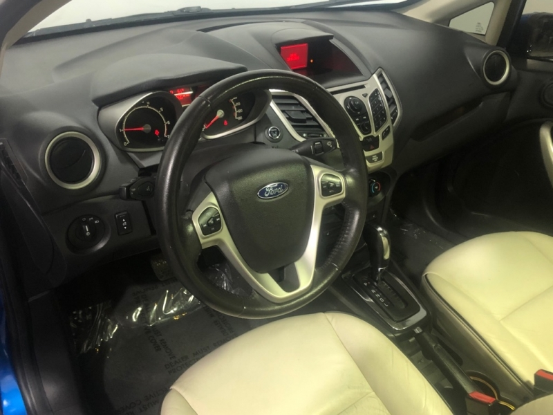 FORD FIESTA 2011 price $6,000