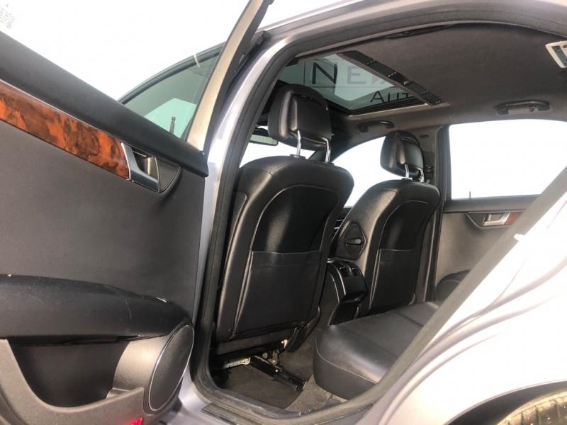 MERCEDES-BENZ C-CLASS 2012 price $12,200