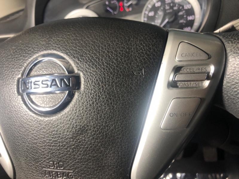 NISSAN SENTRA 2013 price $7,990