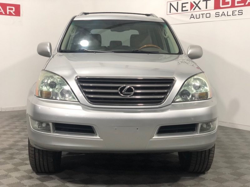 LEXUS GX 2006 price $12,790