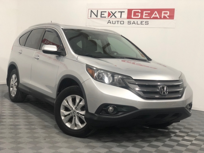 HONDA CR-V 2013 price $12,500