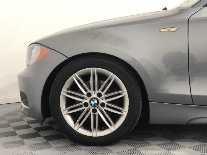 BMW 128 2009 price $8,900