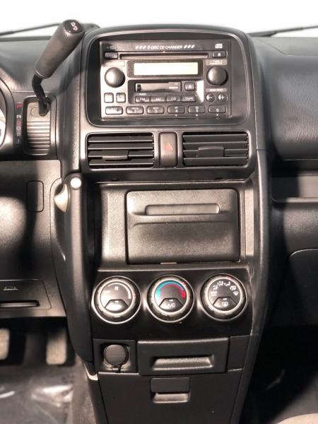 HONDA CR-V 2004 price $6,000