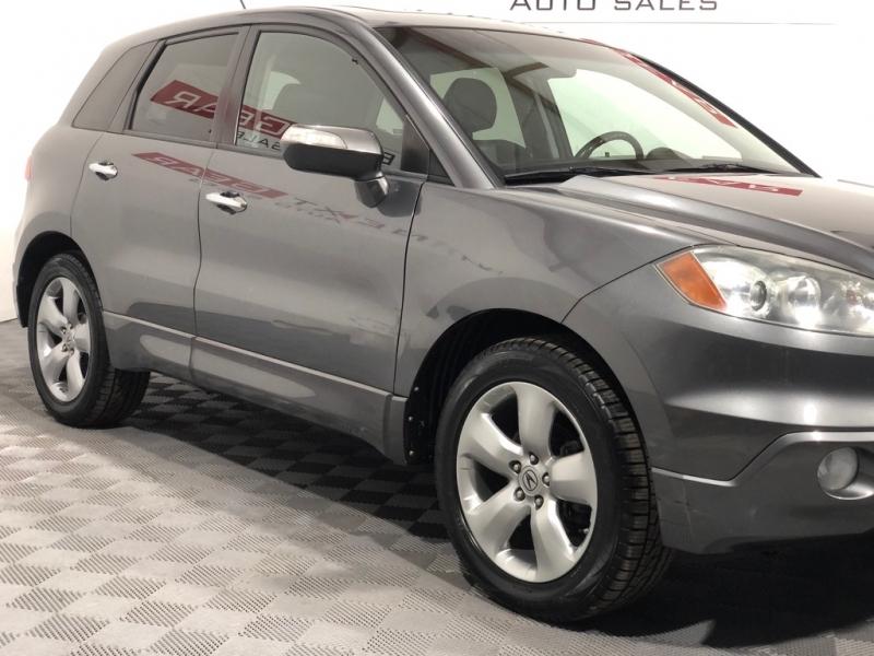 ACURA RDX 2009 price $7,400