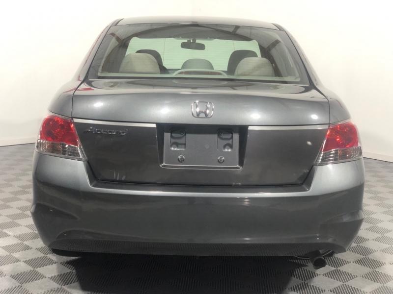 HONDA ACCORD 2008 price $7,500