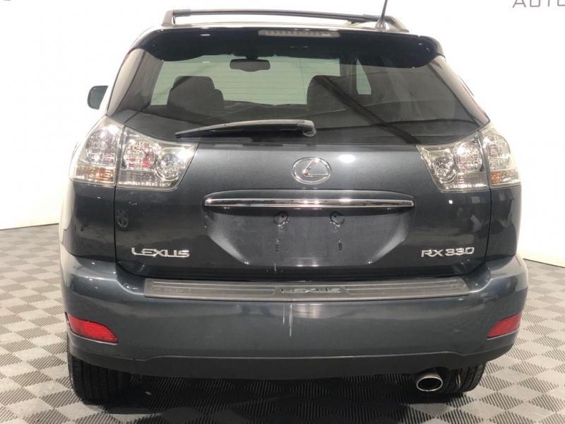 LEXUS RX 2005 price $8,500