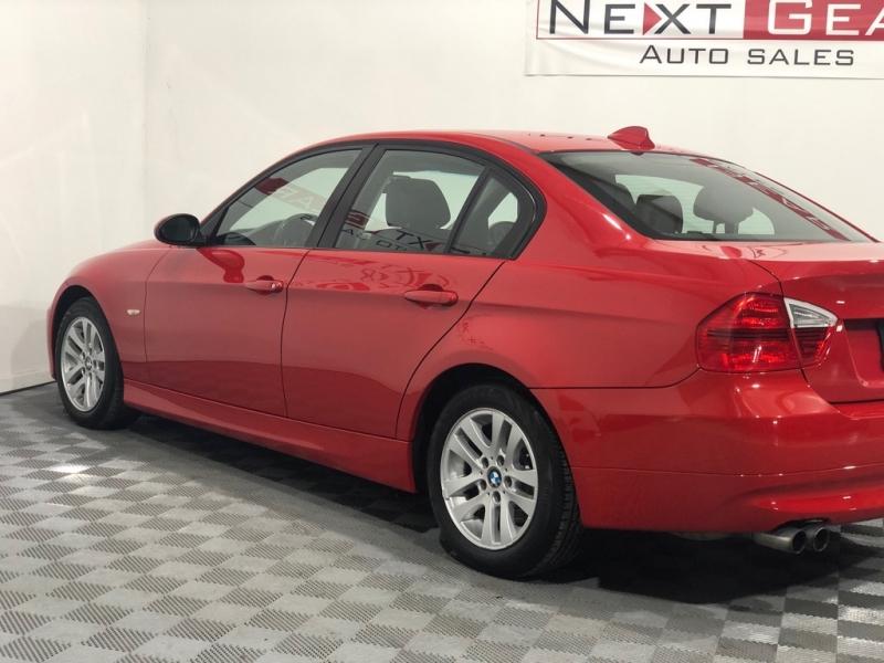 BMW 325 2006 price $5,999