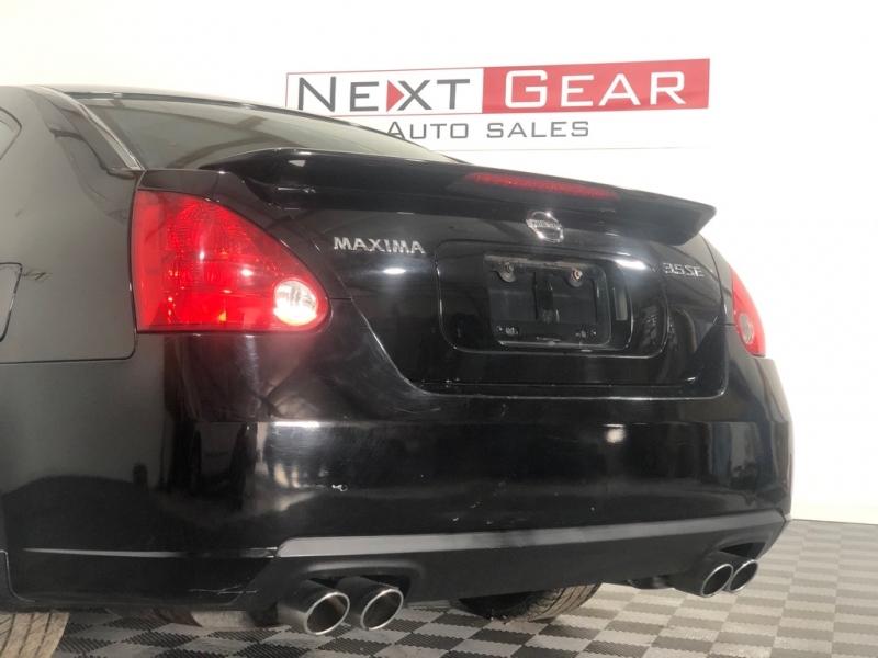 NISSAN MAXIMA 2008 price $5,000