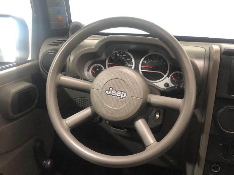 JEEP WRANGLER 2010 price $18,700