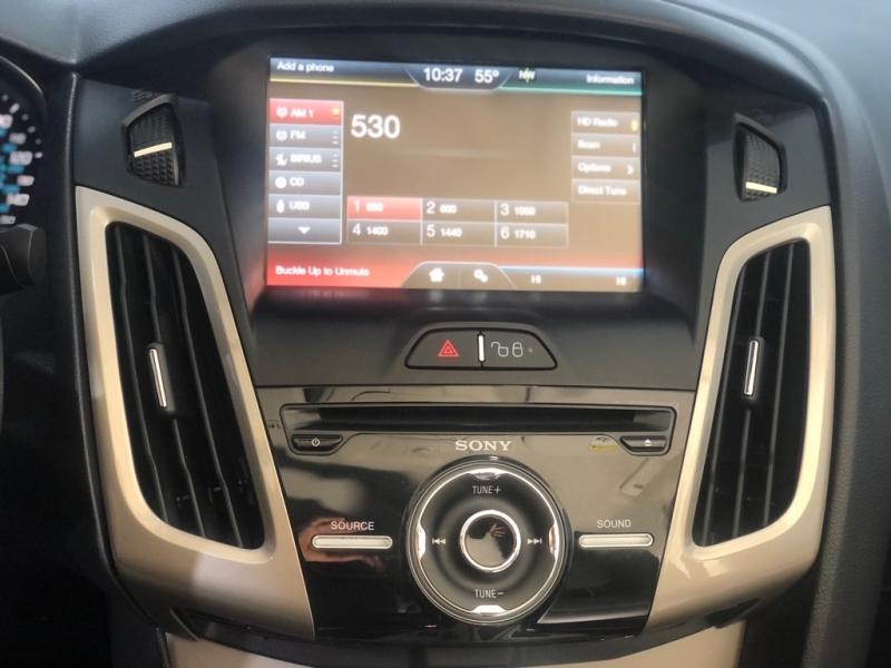 FORD FOCUS 2012 price $6,400