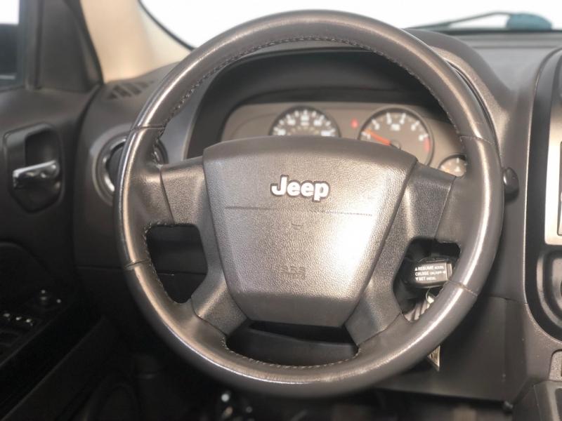 JEEP PATRIOT 2010 price $5,000