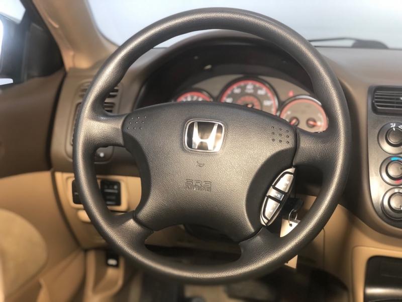 HONDA CIVIC 2004 price $7,000