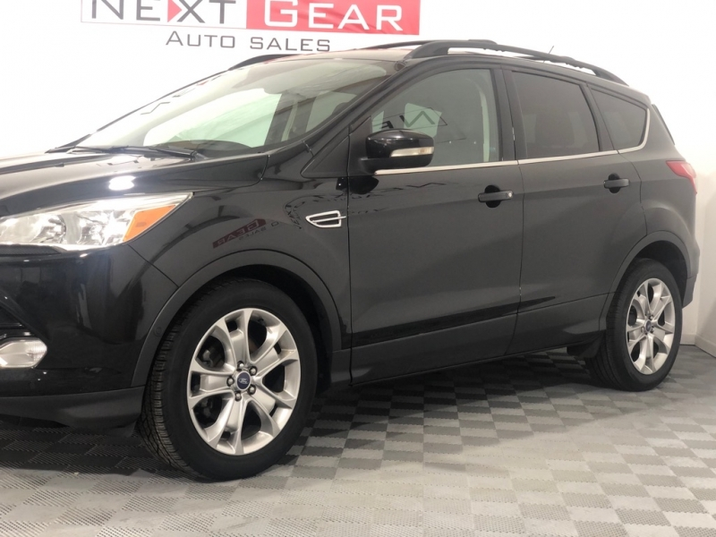 FORD ESCAPE 2013 price $11,900
