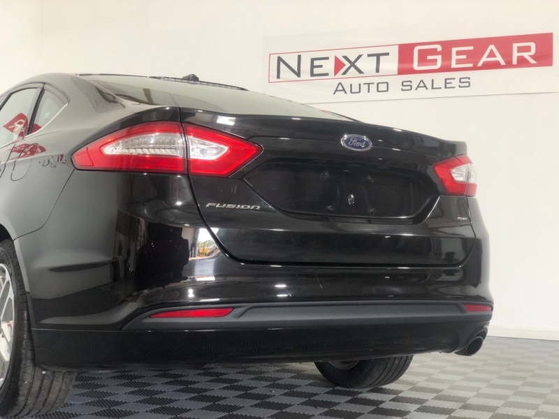 FORD FUSION 2013 price $9,600
