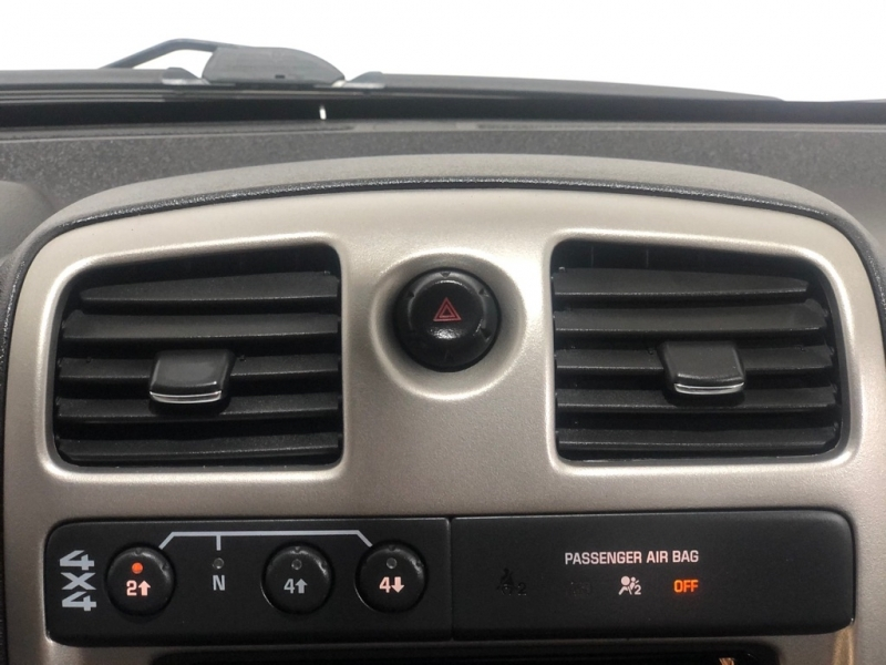 Chevrolet COLORADO 2007 price $9,499