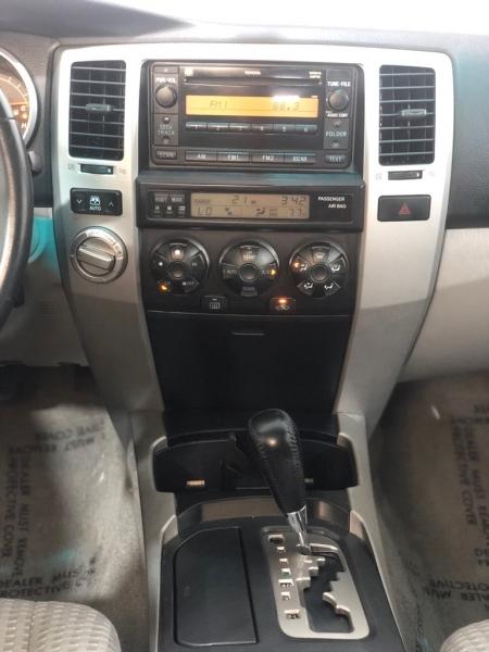 Toyota 4RUNNER 2007 price $14,500
