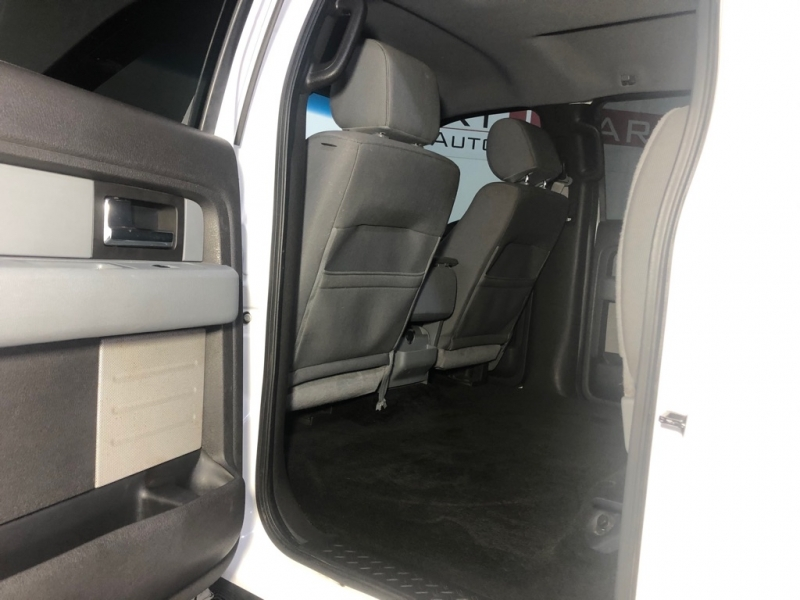 FORD F150 2013 price $17,800