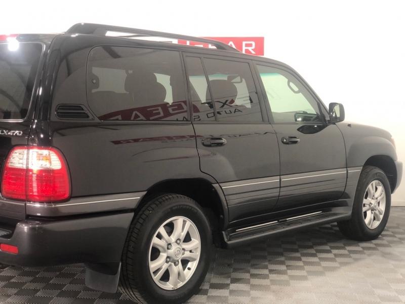 LEXUS LX 2004 price $18,999