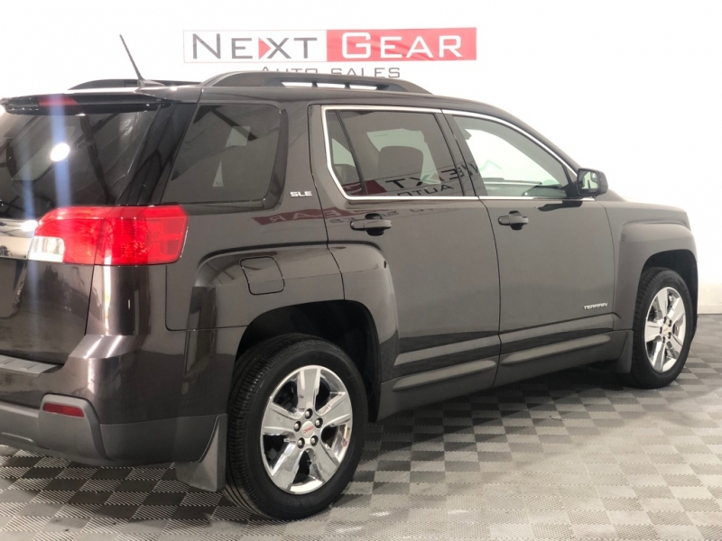 GMC TERRAIN 2014 price $10,000