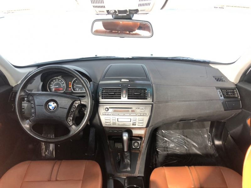 BMW X3 2006 price $6,900