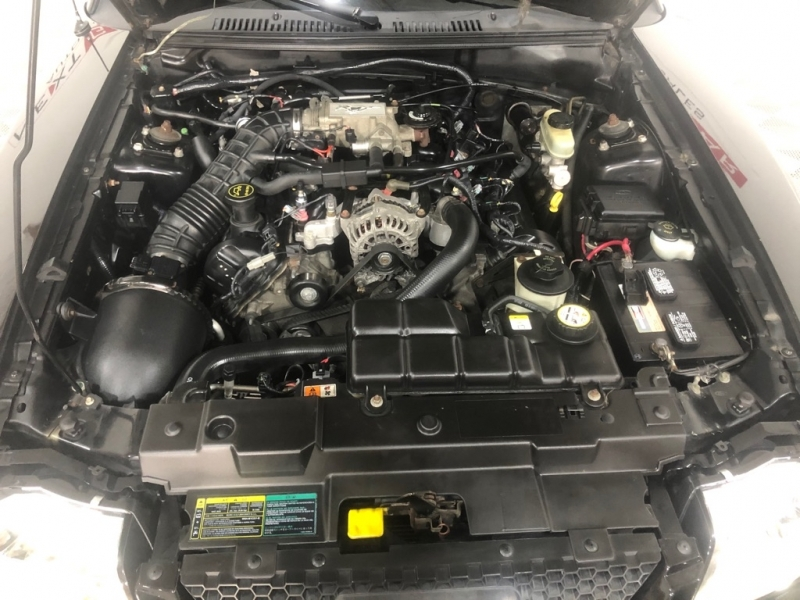 FORD MUSTANG 2003 price $11,000
