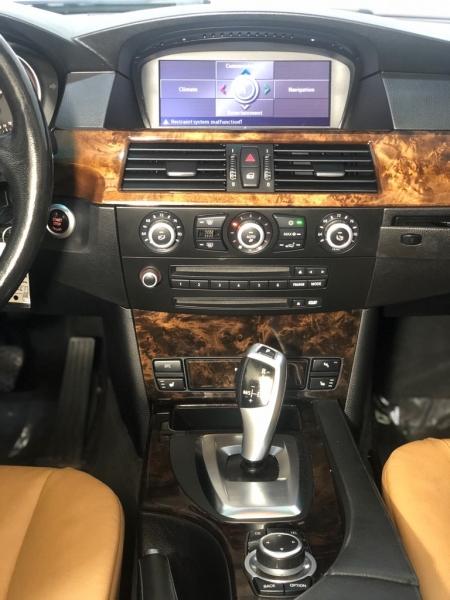BMW 535 2009 price $8,500