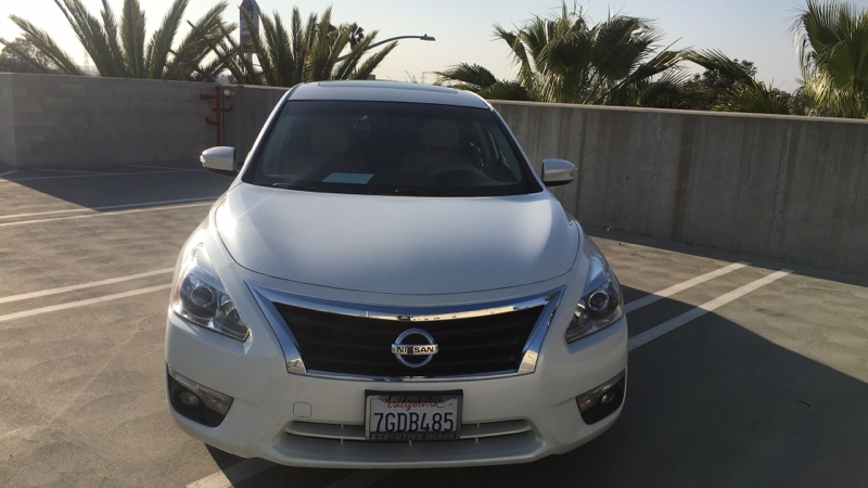 Nissan Altima 2014 price $15,999