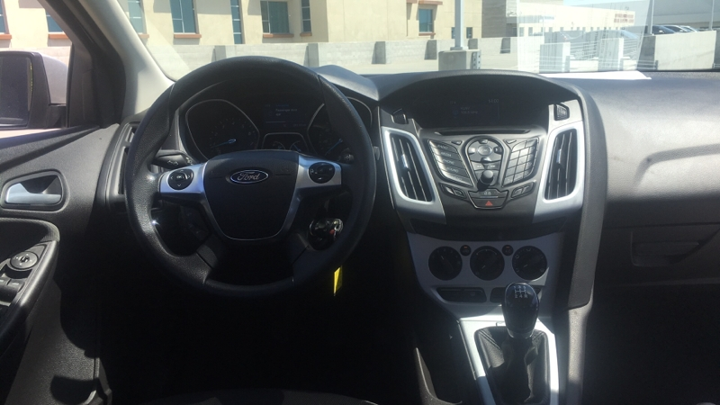 Ford Focus 2014 price $14,500