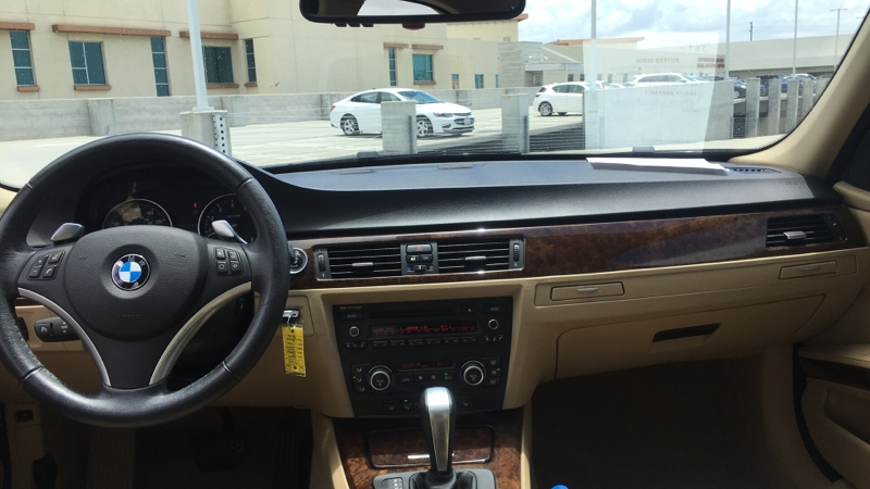 BMW 3 Series 2009 price $13,500